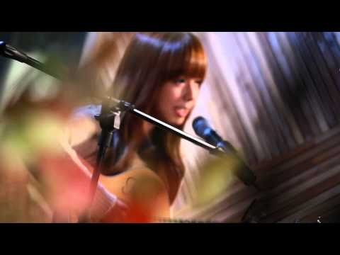 JUNIEL - 나쁜 사람 ('Bad Man' Acoustic LIVE)