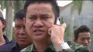 "Saat Sidak , Ketua DPRD Depok , Nyaris "" Di Tembak "" ."