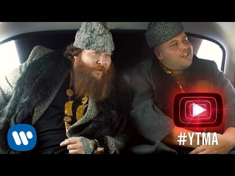 Action Bronson feat. Chance The Rapper - Baby Blue [Official Music Video YTMAs]