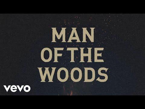 Justin Timberlake - INTRODUCING MAN OF THE WOODS