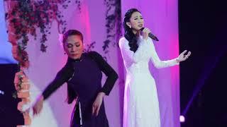 Chung Kết Tình Bolero 2017 - Á hậu Hà Thu hát quá đỉnh - Tố My thán phục