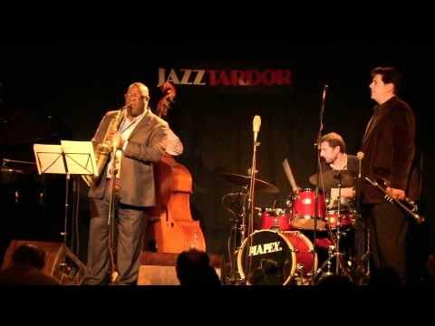 Jesse Davis & Joe Magnarelli Quintet - SaxSoundsMagazine.com
