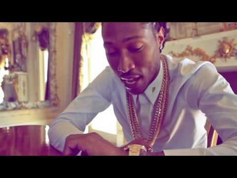 FUTURE - GUAP ON ME (MUSIC VIDEO)