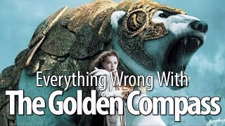 Everything Wrong With The Golden Compass In 14 Minutes Or Less
