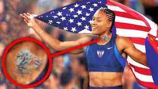 Top 5 Olympic Athletes WHO GOT CAUGHT CHEATING!