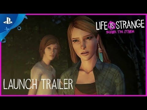 Life is Strange: Before the Storm Video Screenshot 2