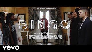 Donae'O - Bingo (Official Video) ft. Ghetts, Shakka