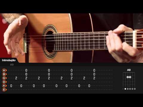Baixar Esquadros - Adriana Calcanhotto (aula de violão)