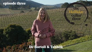 Channel 31 'The Cellar Door' series - various locations throughout VIC