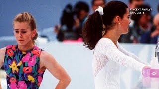 Nancy Kerrigan attacked: This Week In History