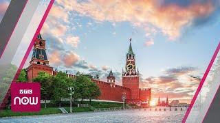 Nước Nga miền ký ức-tập 3: Choáng ngợp công trình kiến trúc