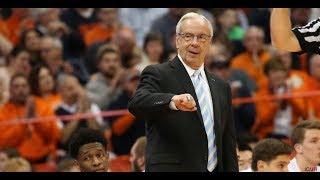 UNC-Syracuse: Roy Williams Postgame