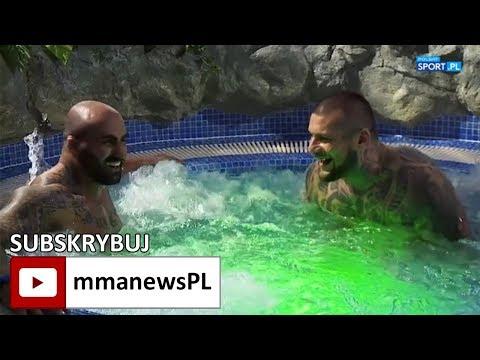 """KSW 41: Fernando Rodrigues Jr. o """"braterskiej przyjaźni"""" z Popkiem Monsterem"""