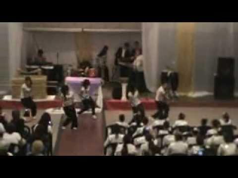 Las Guerreras D.R.C coreografia de reggaeton ALEX ZURDO-SOLO CLAMA