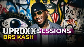 "BRS Kash - ""Throat Baby (Go Baby)"" (Live Performance) 