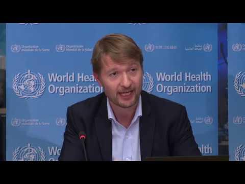 Coronavirus Outbreak (COVID - 19) : WHO Update (13 February 2020)