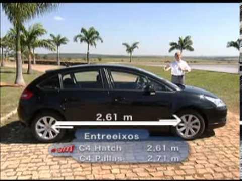 Baixar Vrum testa o Citroën C4 Hatch
