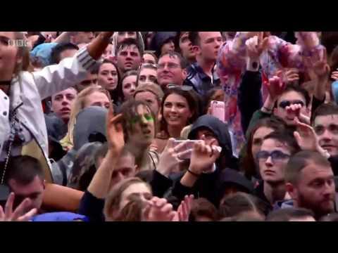 The 1975: You - TRNSMT Festival