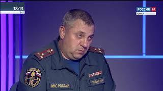 Актуальное интервью Максим Рыбак