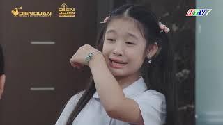 """Gia đình là số 1 P2 ep cut 231: Lam Chi, Tâm Anh bất ngờ """"đoạn tuyệt"""" vì 1 món đồ chơi không tưởng?"""