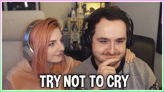 Try Not to Cry ft @LDShadowLady