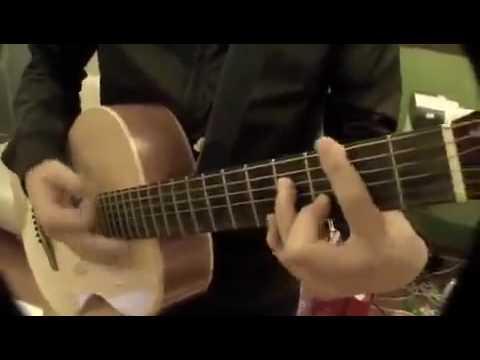 盧廣仲 OH YEAH 吉他大賽