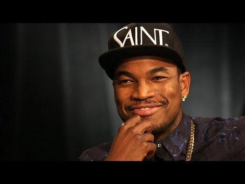 Ne-Yo Mixes Music, Philanthropy | Ne-Yo Interview - YouTube