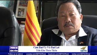 50 năm biến cố Mậu Thân 1968 qua lời kể của cựu Đại Uý Võ Đại Lợi thuộc tiểu khu Thừa Thiên
