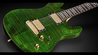 Melodic Pop Rock Backing Track in Dm