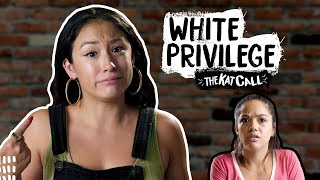 Can LATINOS BENEFIT From WHITE PRIVILEGE? | The Kat Call | Season 2 Ep 2 | mitú