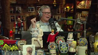 Dan Patrick Can Now Call Himself a Hall of Famer!!  | The Dan Patrick Show | 1/9/20