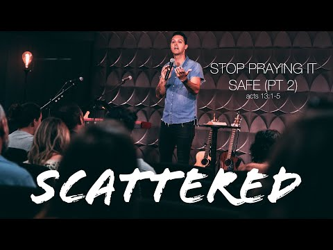 Scattered // Week 5