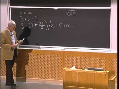 Baixar Lec 1 | MIT 6.00SC Introduction to Computer Science and Programming, Spring 2011
