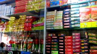 ganesh super market, kirana /grocery shop