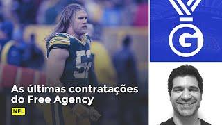 Fitzpatrick nos Dolphins! Paulo Antunes analisa as últimas contratações do Free Agency