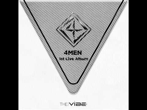 4Men (포맨) - Hug Me (안아보자) (Live Ver.)