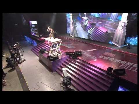 [官方offical]]新城勁爆頒獎禮2011--陳奕迅超強演繹六月飛霜