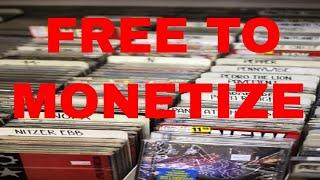 Happy Mandolin ($$ FREE MUSIC TO MONETIZE $$)
