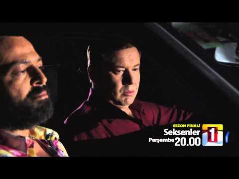 Seksenler 160.Bölüm 11 Haziran Sezon Finali FRAGMANI Full HD İzle