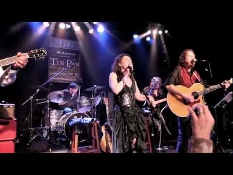 """Blue Sky Riders """"Dream"""" Live at The Rutledge"""