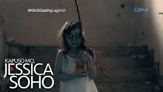 Kapuso Mo, Jessica Soho: Haunted Hospital, a film by Aaron Papins Mendoza | Gabi ng Lagim VI