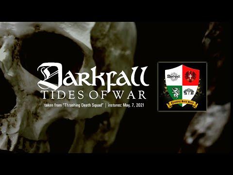 Darkfall (Melodic Death/Thrash – Autriche) a mis en ligne une…