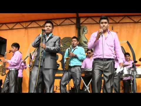 PARTE 2_CADA MOMENTO PIENSO EN TI_NAVAN 2104 EN HUACHO Orquesta LOS SUPER EMBAJADORES DEL FOLKLORE