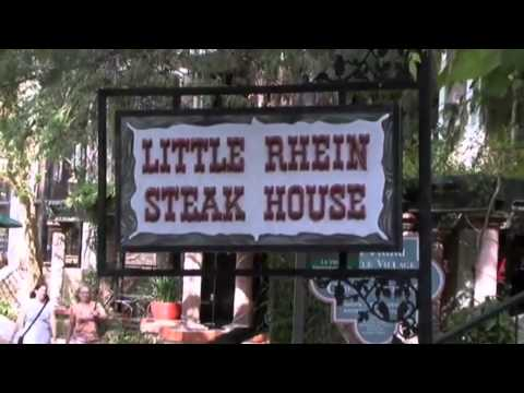 FileMaker DevCon 2014 Tips: Looking for a great Steak House?