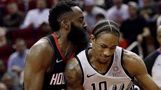 Houston Rockets vs San Antonio Spurs Full Game Highlights | December 16, 2019-20 NBA Season