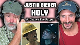 Montana Guys React To Justin Bieber - Holy ft. Chance The Rapper