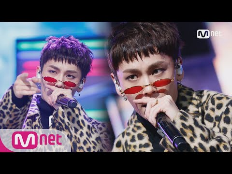 [JUNG ILHOON - She's gone] Comeback Stage   M COUNTDOWN 180308 EP.561