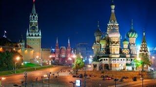 Học tiếng Nga qua bài hát - Подмосковные вечера - Chiều Mát cơ va