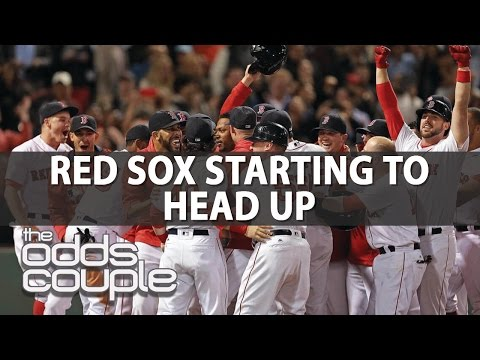 Boston Red Sox vs Pittsburgh Pirates