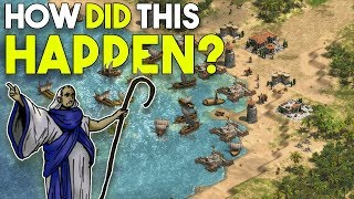 Age Of Empires Did Something INCREDIBLE!